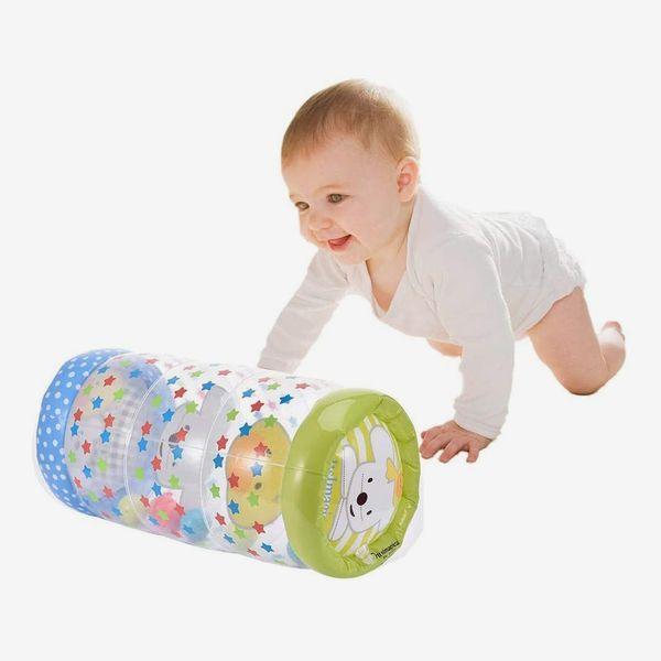 Per Crawling Plastic Training Roller