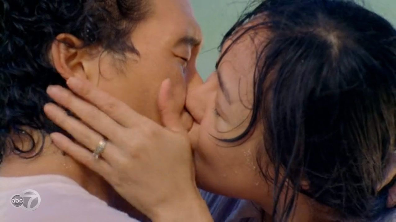 An In-Depth Cultural Analysis of Asian Male TV Characters Getting Some  Action