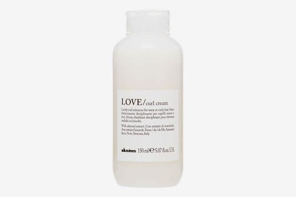 Davines Love Lovely Curl Enhancer Cream