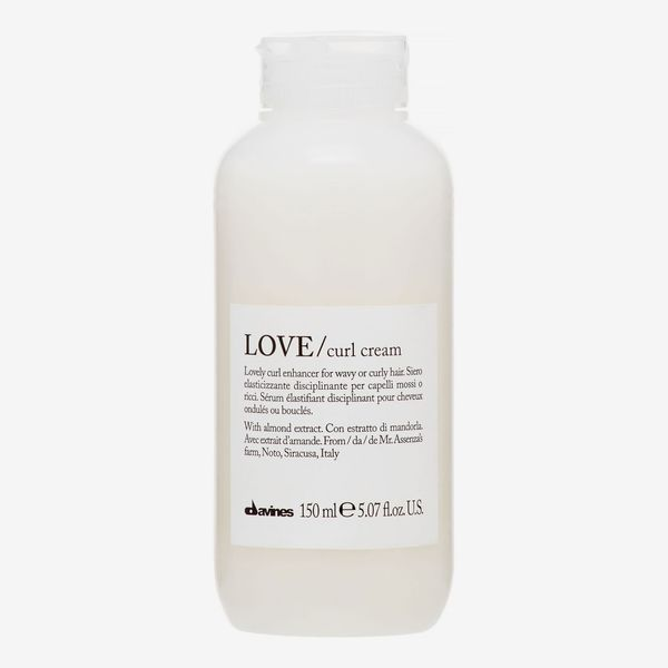Davines Love Lovely Curl Enhancer Cream