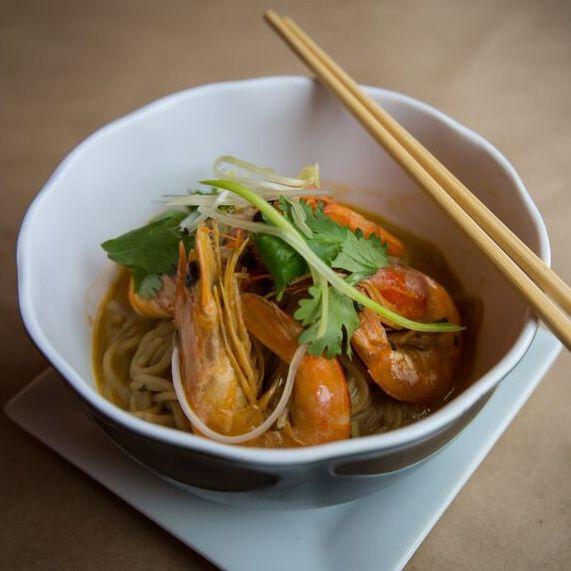 The new shrimp mazemen.