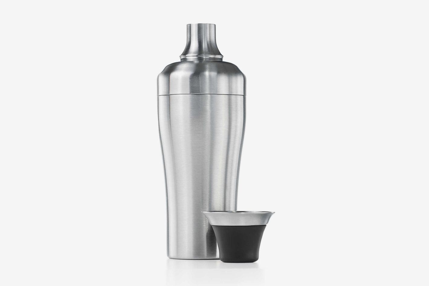 OXO SteeL 16-Ounce Cocktail Shaker