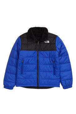 The North Face Kids' Mount Chimborazo Reversible Jacket