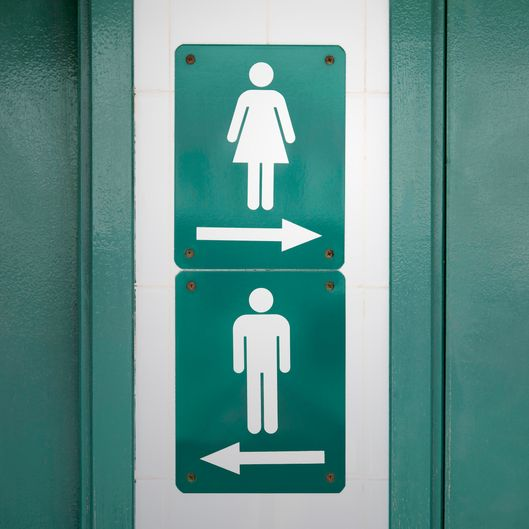 NYC Allows Using Bathroom Matching One's Gender Identity