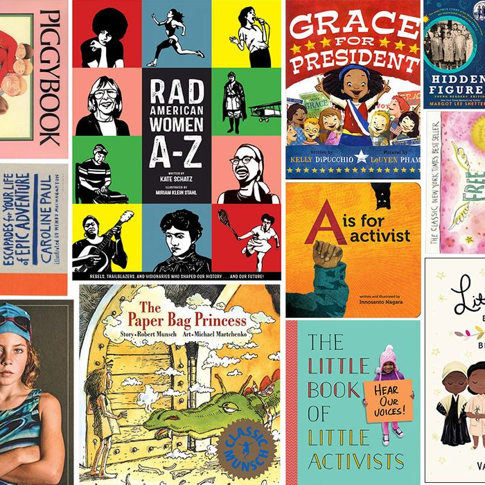 16 Best Children S Books That Will Teach Kids About Feminism