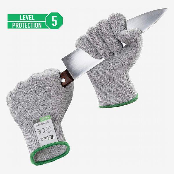 Twinzee Cut Resistant Kitchen Gloves