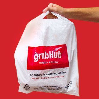 Grubhub Is Not A Food Delivery Company Executive Swears