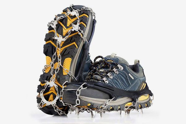 Cimkiz Ice Cleats Crampons