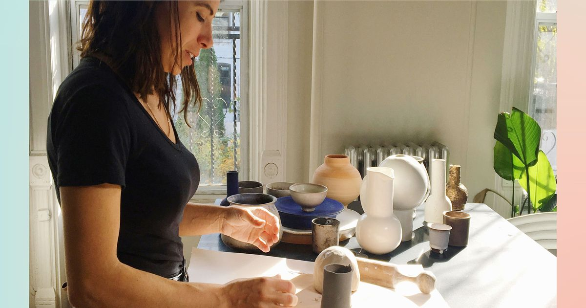 Ceramics Teach Us a Lot About the Beauty of Imperfection
