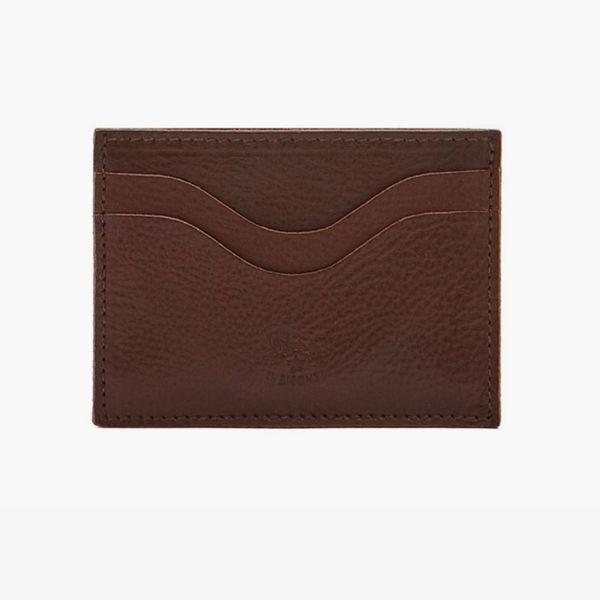 Il Bisonte Card Case Salina