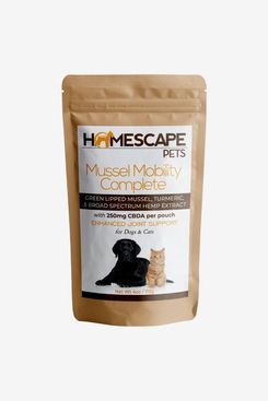 Homescape Pets Mussel Mobility