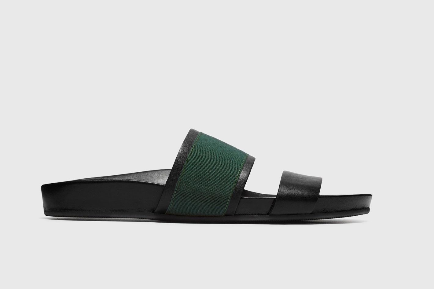 Everlane Form Two-Strap Sandal