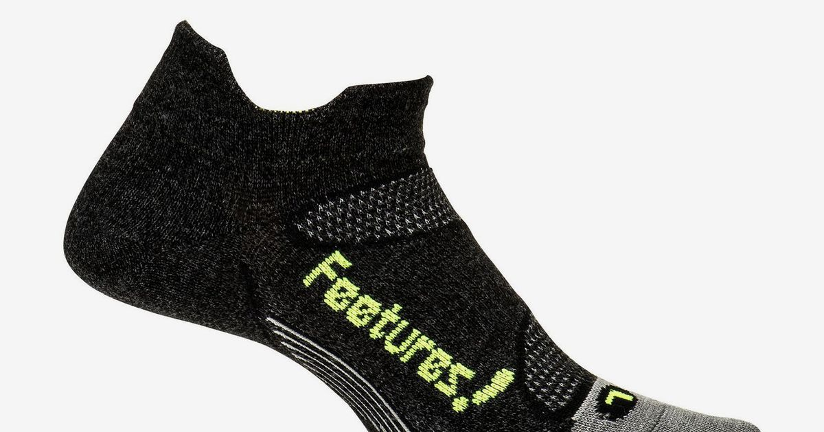 a02cc816187b9 The 9 Best Running Socks for Men and Women 2018