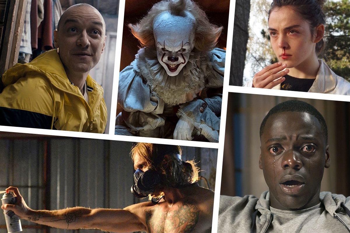 The Best Horror Movies of 2017 (So Far)