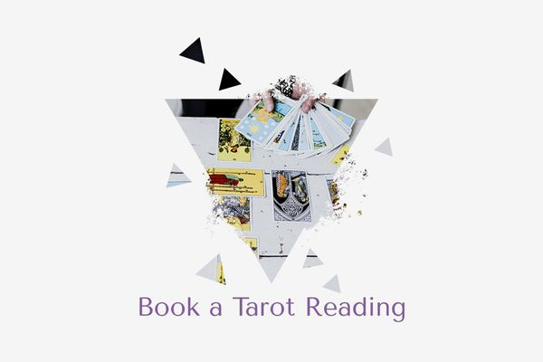Teresa Reed Tarot Reading