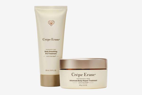 Crepe Erase 2-Step Advanced Body Treatment System