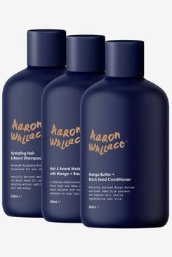 Aaron Wallace 3-Step Hair Care System
