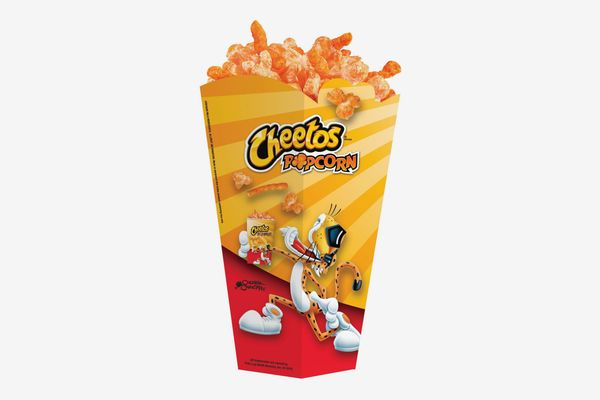 Regal Cheetos Popcorn