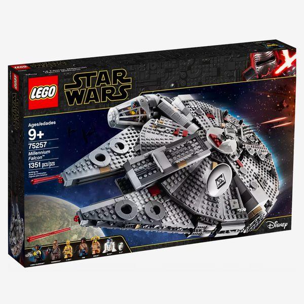 LEGO Star Wars Millennium Falcon, Ages 9+