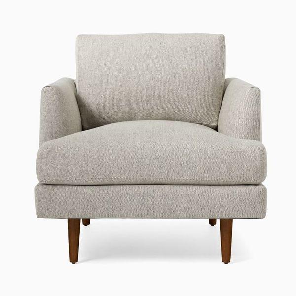 West Elm Haven Loft Chair