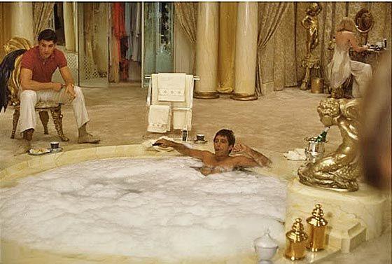 18 Famous Pop Culture Hot Tubs -- Vulture