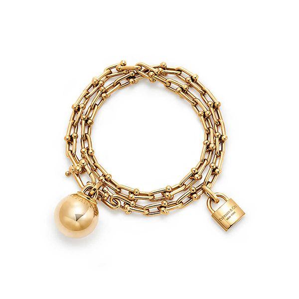 Tiffany HardWear Wrap Bracelet