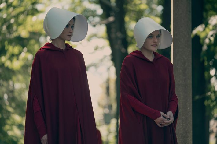 handmaids tale basic response The handmaiden review – a ripe, erotic tale  (this is more bound than basic  a question to which the handmaiden offers a piercingly satirical response.