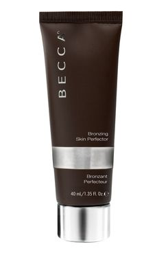 Becca's Bronzing Skin Perfecter.