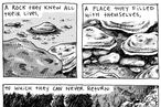 Consider the Oyster ... Comic