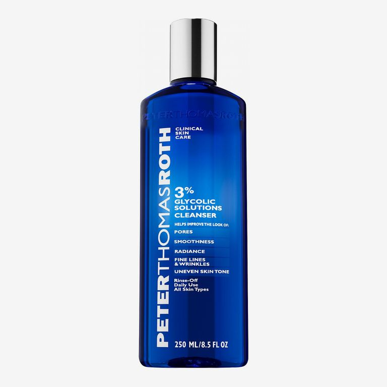 Peter Thomas Roth Nettoyant 3% solutions glycoliques