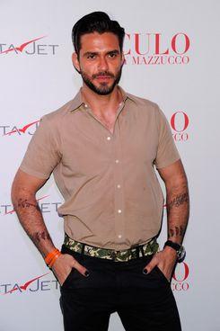 Lorenzo Martone.