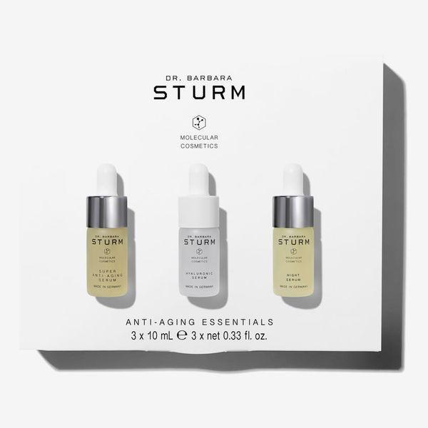 Dr. Barbara Sturm Anti-Aging Essential Set