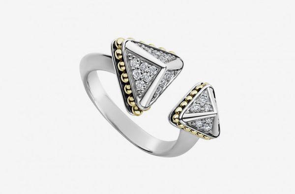 KSL Diamond Ring