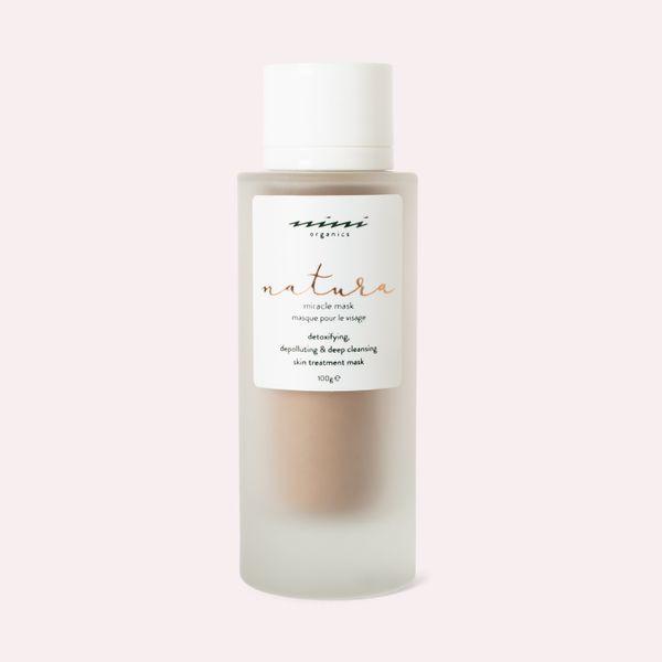 Nini Organics Natura Detox Foam