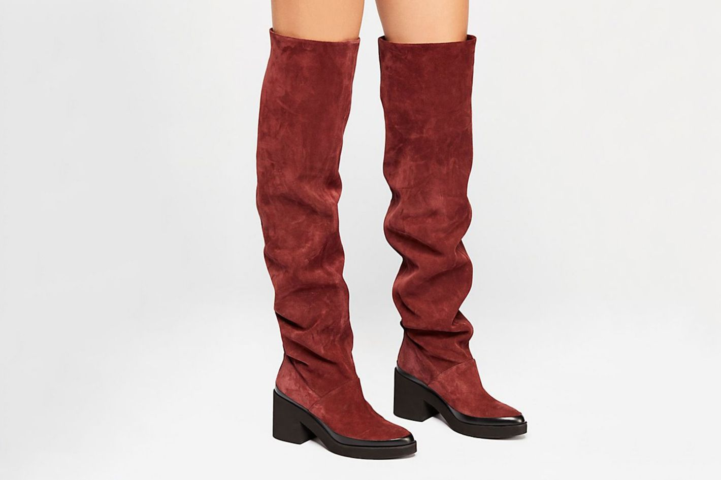 Natalia Slouch Boot