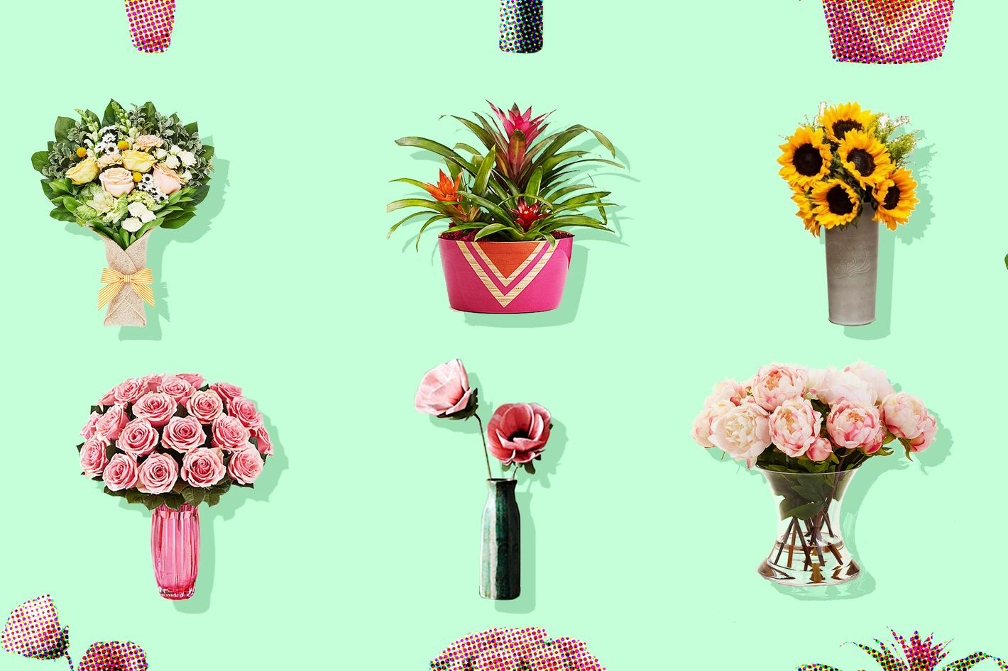18 mothers day flower bouquets you can order online 2018 izmirmasajfo Images