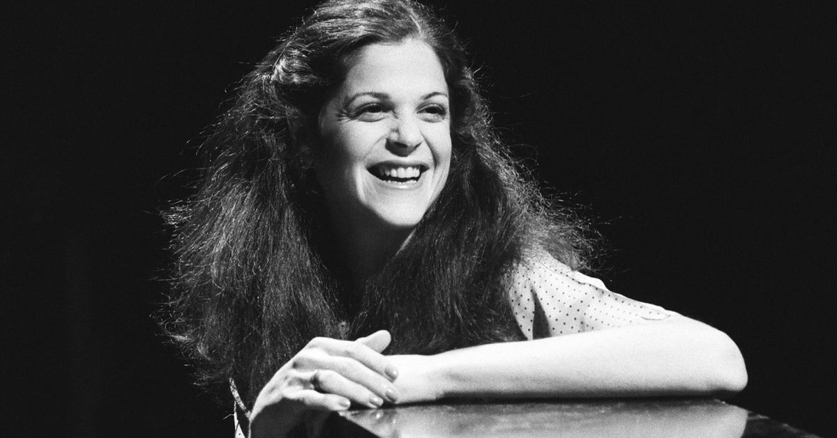 vulture.com - Megh Wright - What Lisa D'Apolito Learned About Gilda Radner Making Love, Gilda