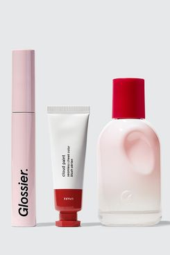 Glossier Finishing Touches Set