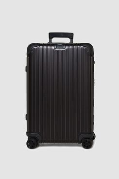 Rimowa Topas Stealth 26 in. Multiwheel E-Tag