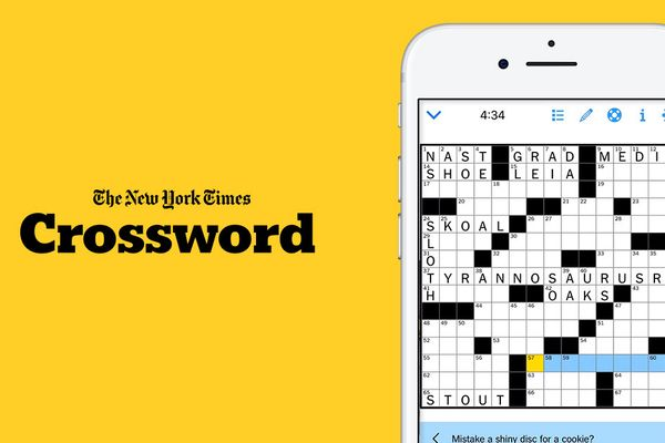 New York Times Monthly Crossword Subscription