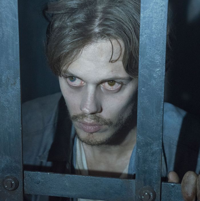 Castle Rock Recap Season 1, Episode 1: 'Severance'