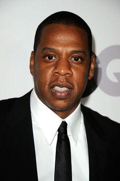 Jay-Z, still in it.