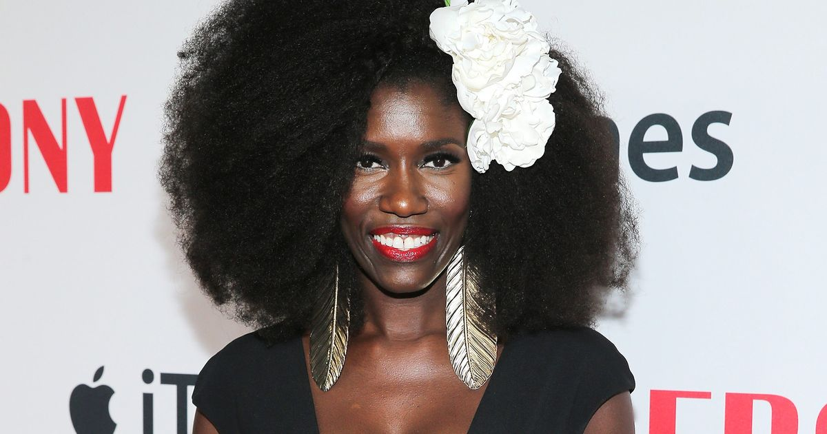 Image result for Bozoma Saint John the Ghanaian