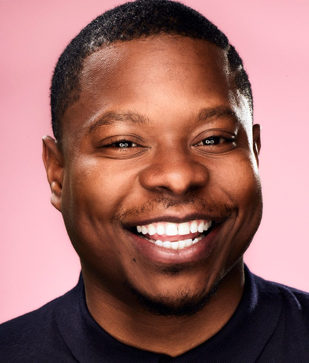 Jason Mitchell Has a Crazy Story for You 4b716a17f2e