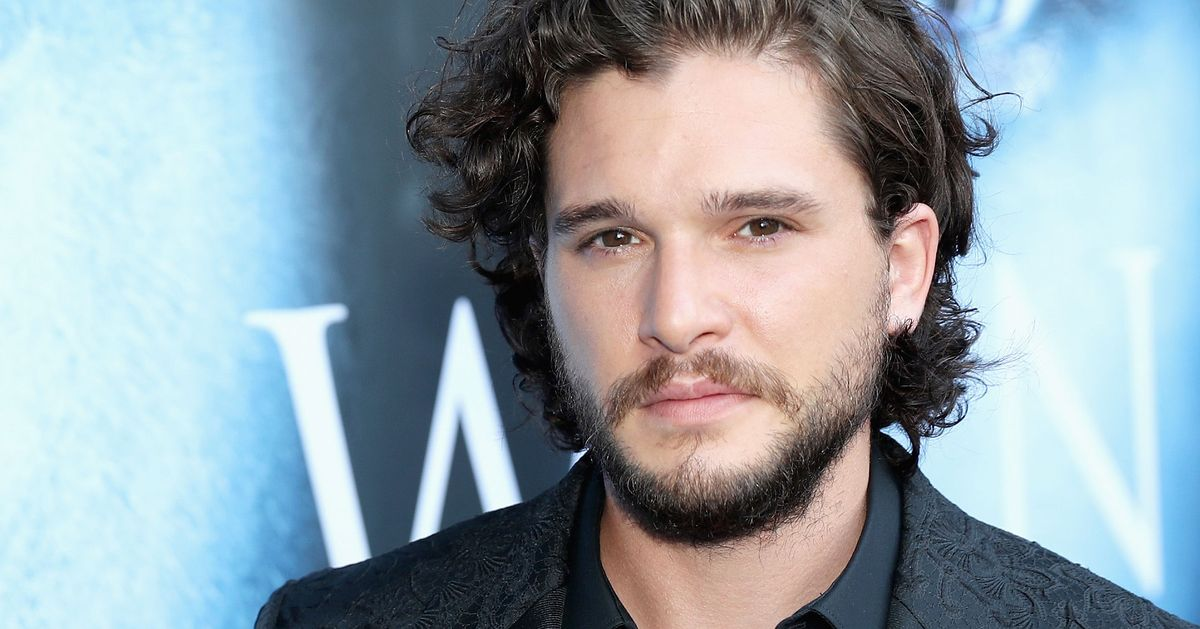Kit Harington Does Sexiest Thing Yet: He Admits He Was Wrong About Sexism