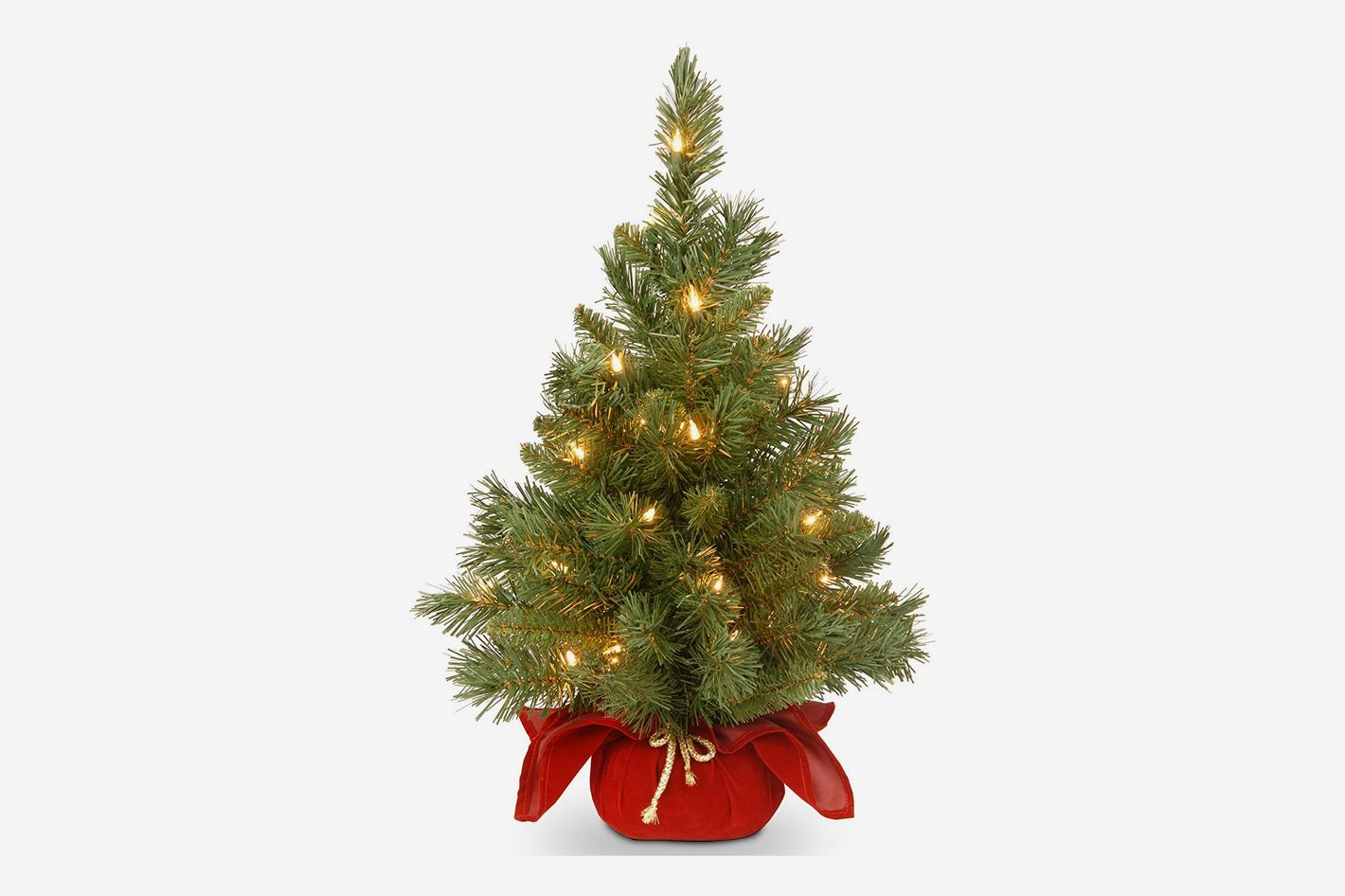 17 Best Artificial Christmas Trees 2018