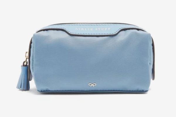 Anya Hindmarch Girlie Stuff Cosmetics Case