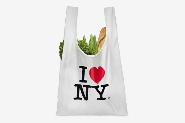 MoMA I (HEART) NY Reusable Bag