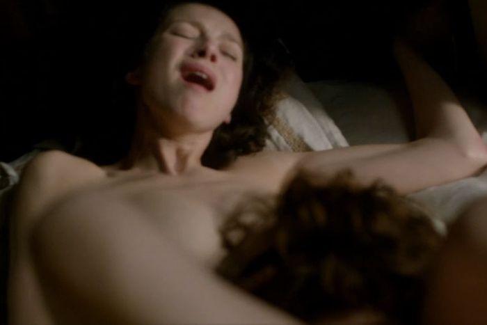 Anal sex numbing