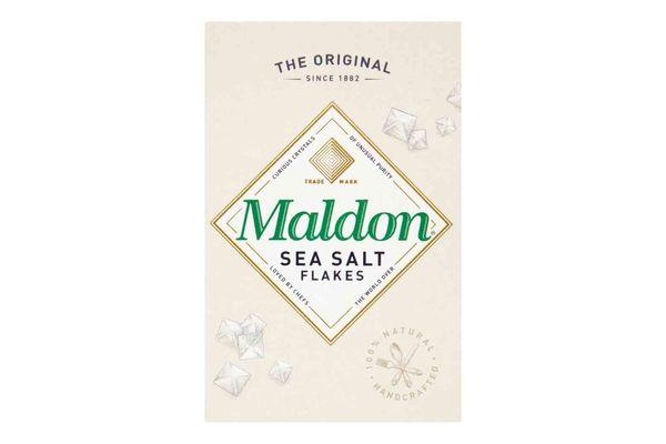 Maldon Sea-Salt Flakes
